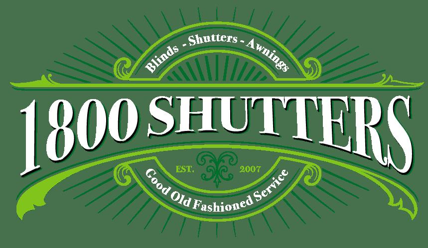 1800Shutters logo